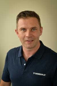 Justin Morris, Wormald (polo)