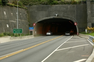 Wormald - Terrace Tunnel