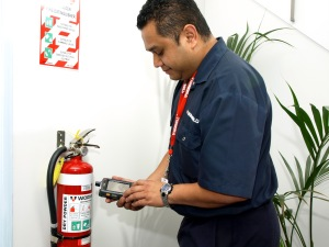 Wormald fire protection