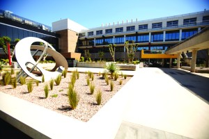 Wormald fire protection upgrade for Deakin University